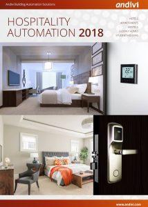 Andivi katalog_catalogue_hospitality automation_avtomatizacija inteligentne sobe