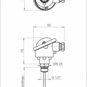 EINSCHRAUBFUHLER-ANDHTFB2 MU-2