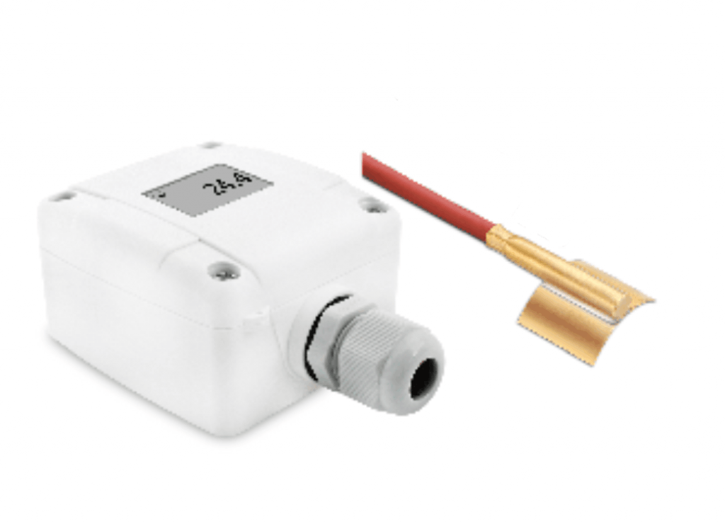 Nalijegajući osjetnik temperature-ANDANTF3MS MU-2