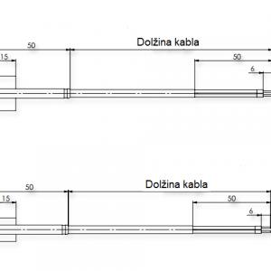 Nalijegajući osjetnik temperature-ANDANTF3VA-ANDANTF3MS