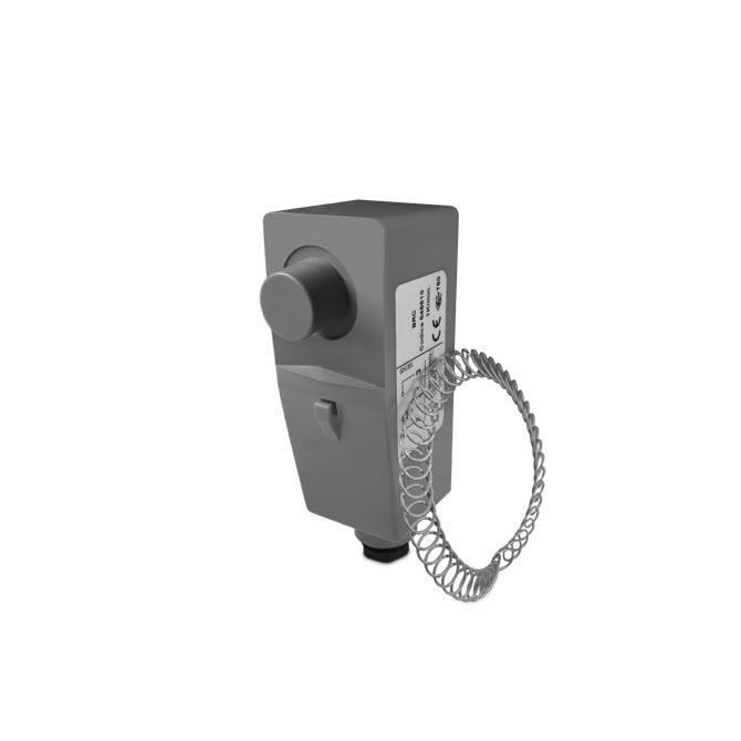 Nalijegajući termostat za vanjsku montažu-ANDANTH3-1