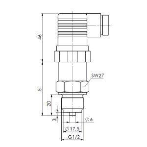Osjetnik tlaka-ANDDT1-2