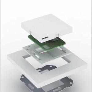 Podžbukni prostorni osjetnik kvalitete zraka-ANDRALQ-UP-2