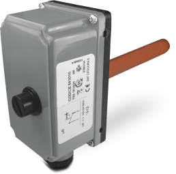 Sigurnosni ograničavač temperature - ANDTSTB1