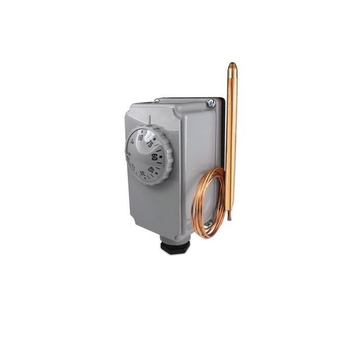 Uranjajući termostat s udaljenom sondom -jednostupanjski-ANDKTTH2-1