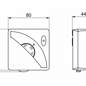 prostorni termostat-ANDRTH1-2