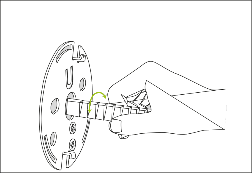 15 Danalock_installation guide_navodila za montazo_upute za instalaciju