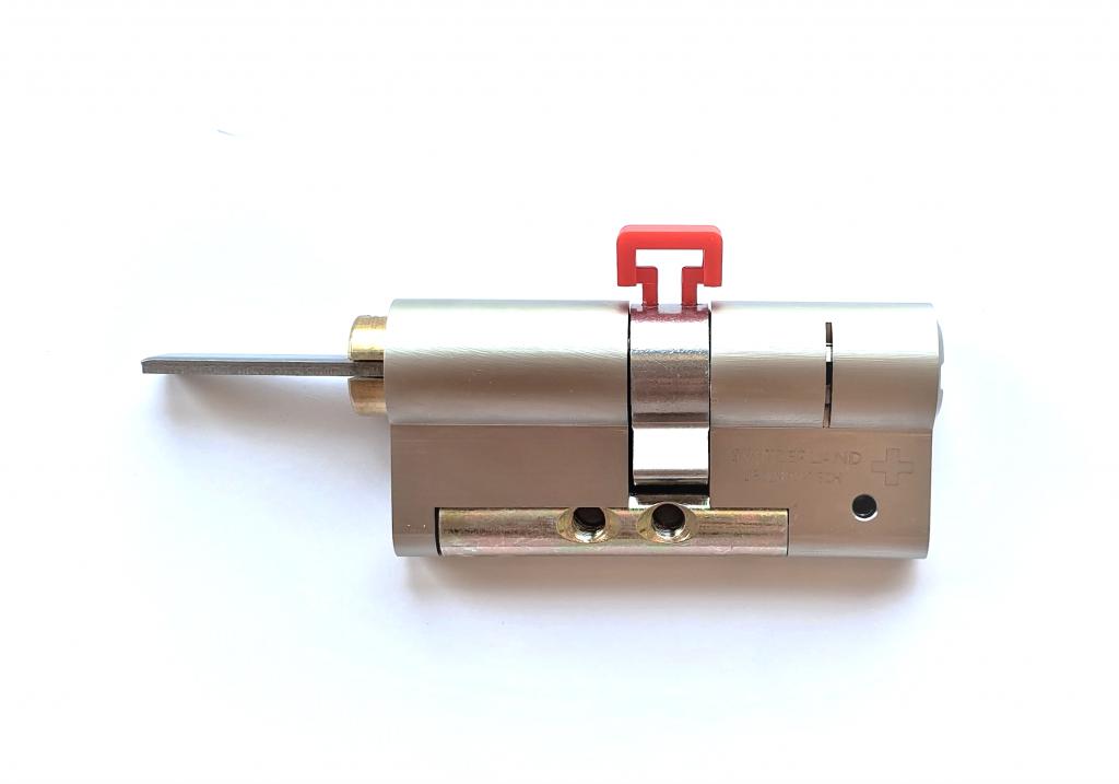 danalock cilinder