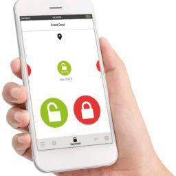Danalock Aplikacija - Android - iOS - Andivi - HR