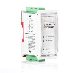 Kontroler U-DDC - Modbus - KNX - BACnet - Andivi - HR