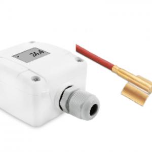 Modbus nalijegajući osjetnik temperature od mesinga - ANDANTF3MS-MD