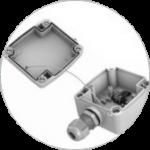 IP65 kućište pogodno za zahtjevnije uvjete korištenja.