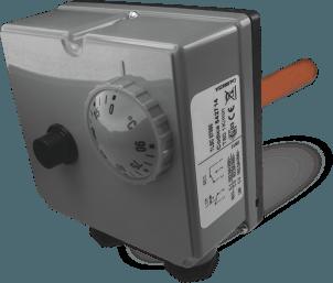 Dvostruki termostat - ANDDTTH1