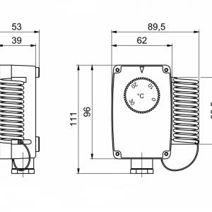 Industrijski prostorni termostat_ANDIRTH1