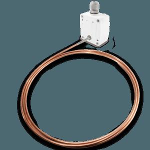 Kanalski osjetnik temperature za mjerenje srednje vrednosti-ANDMWTF-1