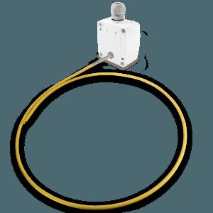 Kanalski osjetnik temperature za mjerenje srednje vrednosti-ANDMWTF-2