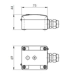 Osjetnik kretanja i jakosti svjetlosti-vanjski-ANDAPIRLUX-1
