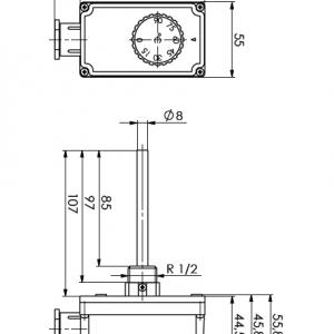 Regulacijski termostat_ANDTTH 1