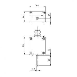 Vanjski osjetnik temperature-ANDAUTFEXT-2