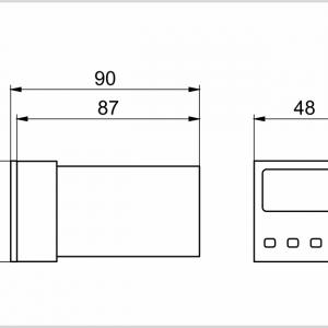 PID regulator-ANDETC4420-2