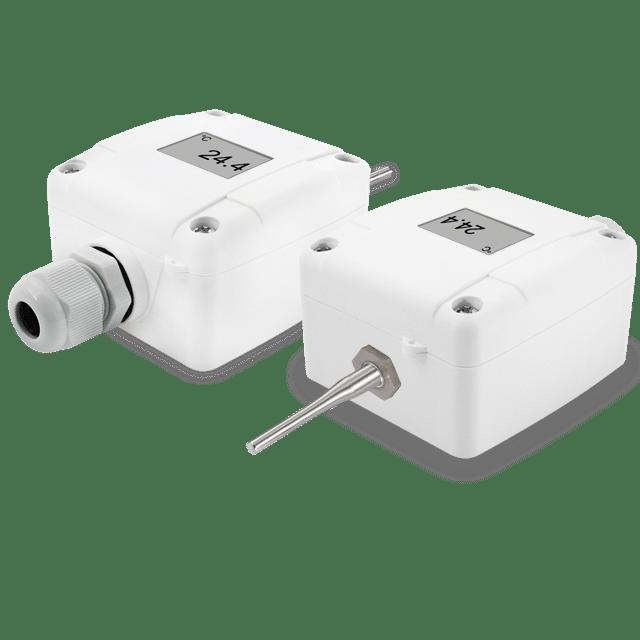 Vanjski osjetnik temperature-ANDAUTFEXTS MU-2