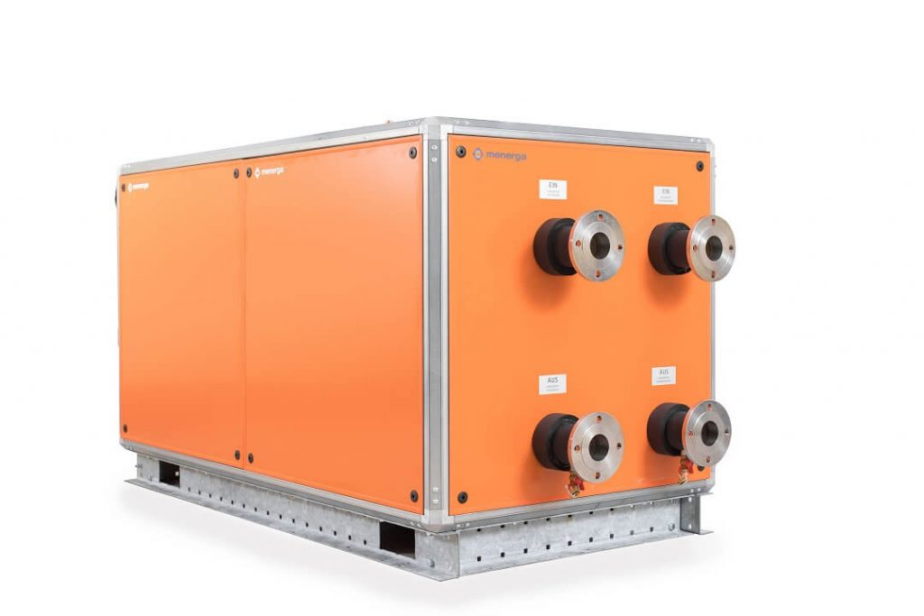 Rewatemp_dizalica topline i rashladni agregat u jednom hibridnom uredaju