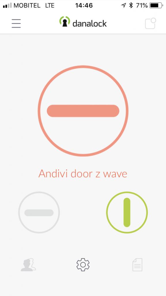 Danalock-Aplikacija-1-mobilno-zakljucavanje