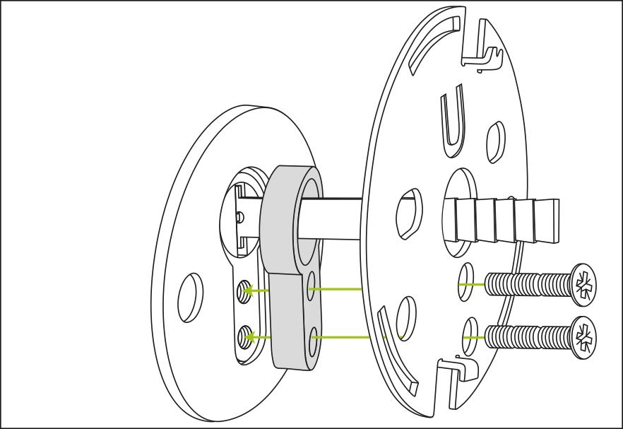 14 Danalock_installation guide_navodila za montazo_upute za instalaciju