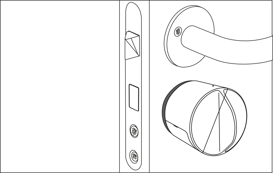 22 Danalock_installation guide_navodila za montazo_upute za instalaciju