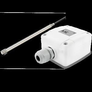 Modbus viseći prostorni osjetnik temperature - ANDRPF-MD