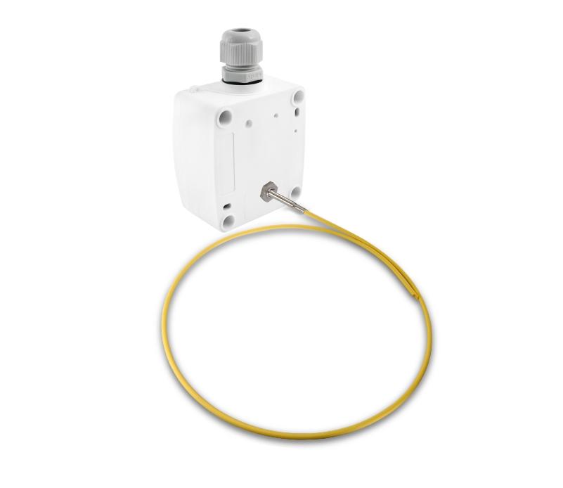 Modbus kanalski senzor temperature za mjerenje srednje vrednosti ANDMWTFMD sa zaščito kabela