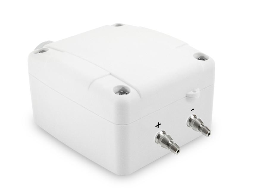 Modbus pretvarač diferencijalnog tlaka ANDDDMMD
