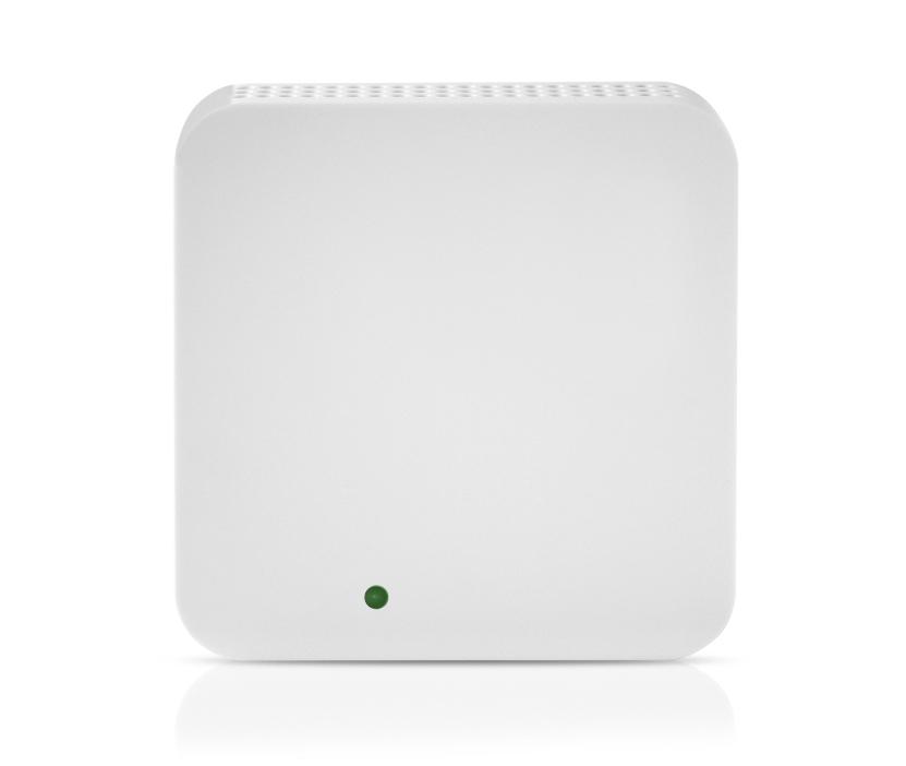 Modbus sobni senzor za CO2 ANDRACO2-MD LCD display