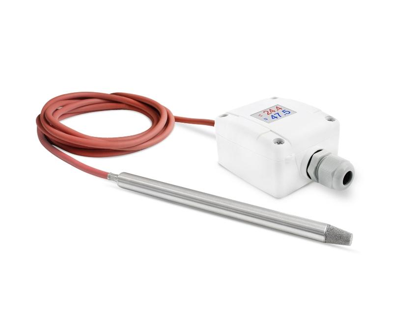 Senzor za visoku temperaturu i vlagu ANDARFTR-XHT LCD display