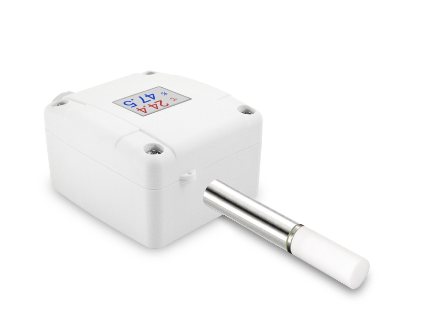 Vanjski senzor temperature i relativne vlažnosti ANDARFTR-XS LCD display