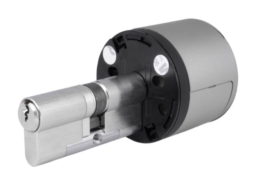 EVVA cilindar za Danalock V3 pametno bravo - 2