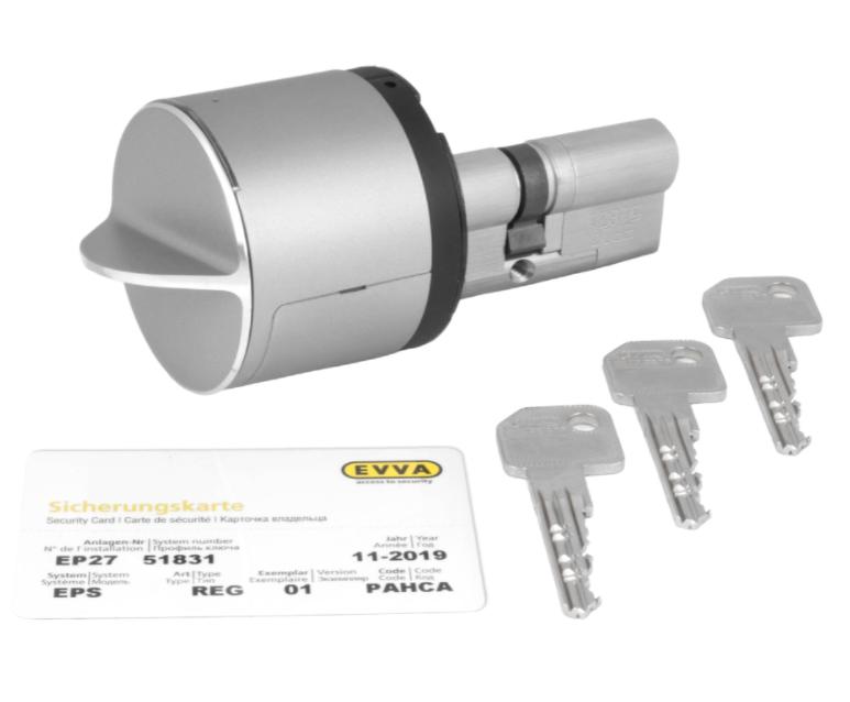 EVVA cilindar za Danalock V3 pametno bravo